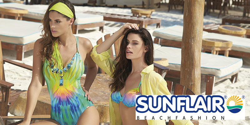 Sunflair Swimwear and Swimsuits