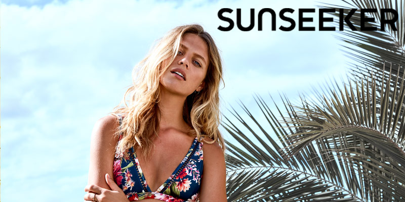 Sunseeker Swimwear and Swimsuit
