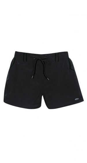 Sunflair Shorts with elastic waist