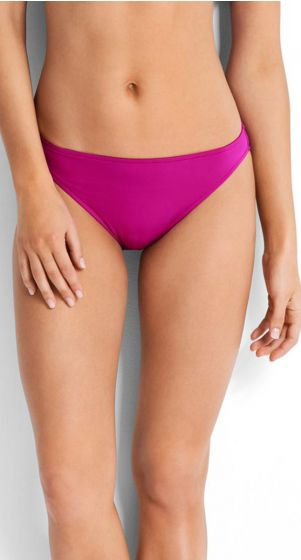 Seafolly Solids Retro Pant