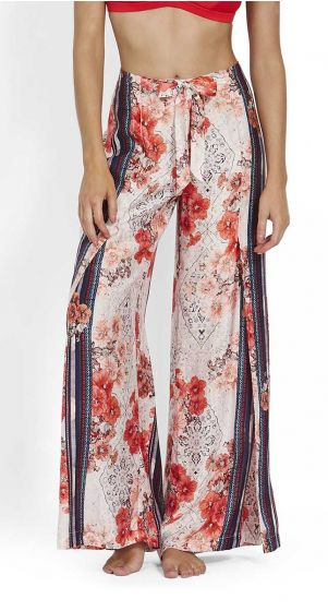 Miléa Water Palace wrap pants
