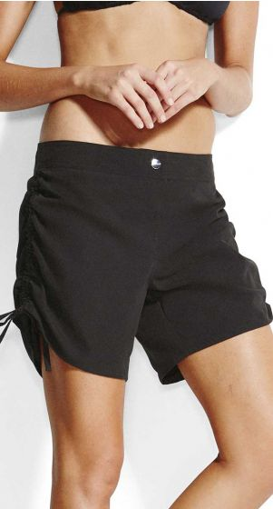Seafolly Ladies Drawstring Boardshort