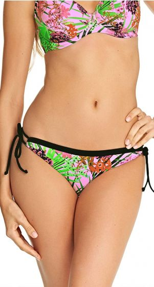 Freya Lost In Paradise Italini Tie Side Brief