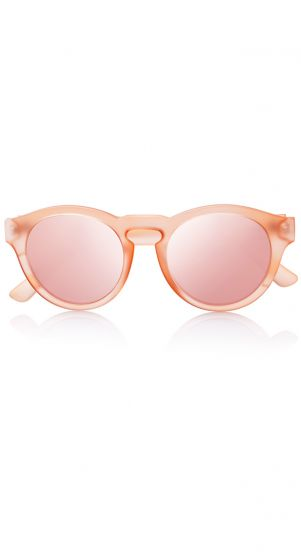 Seafolly Whitehaven Sunglasses in Peach