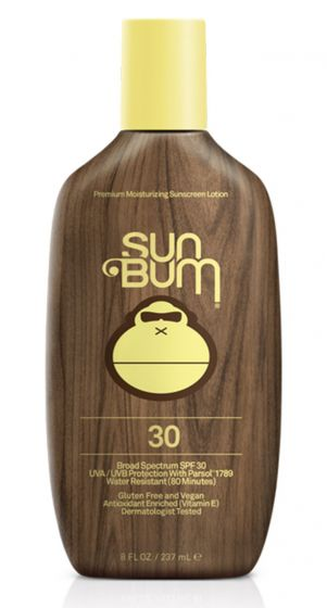 Sun Bum SPF 30 Sunscreen Lotion 237ml