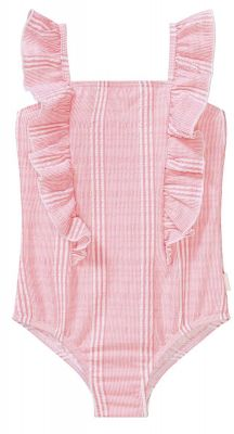 Seafolly Girls Bohemian Jardin Stripe Tank