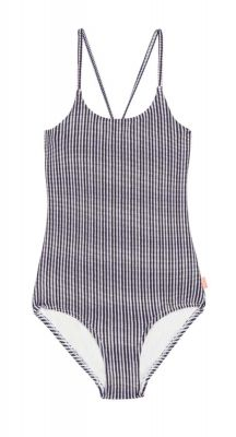 Seafolly Girls Tropo Loco Stripe Tank