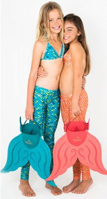 Mahina MerSwim Mermaid Swimwear Set