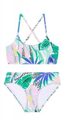 Seafolly Girls Miami Vice Tankini