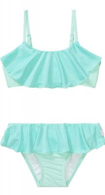 Seafolly Girls Sweet Summer Ruffle Tankini