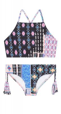 Seafolly Girls Pop Palace Tankini