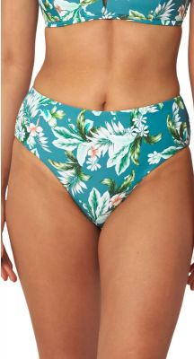 Monte + Lou Hot Tropics High Waist Pant