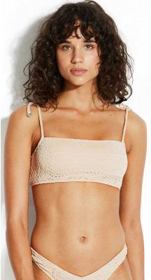 Seafolly Ladies Daydreamer Crop Top