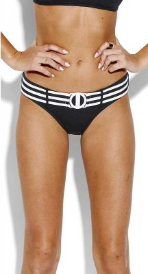 Seafolly Belted Hipster Bikini Pant