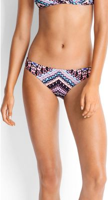 Seafolly Indian Summer Hipster Bikini Pant