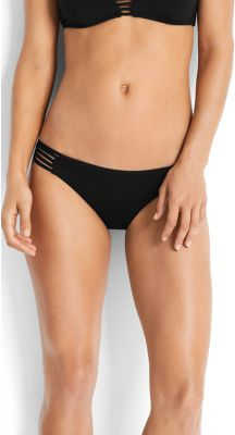Seafolly Ladies Active Multi Rouleau Brazilian