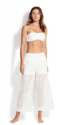 Miléa Milea Essentials Cut Out Pant