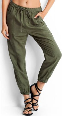 Seafolly Indian Summer Beach Wash Pant