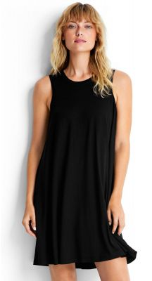 Seafolly Indian Summer Swing Jersey Dress