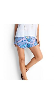 Seafolly Blue bazaar Blue Bazaar Short