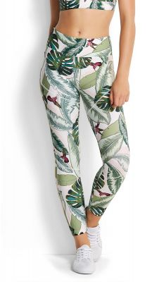 Seafolly Palm Beach Legging