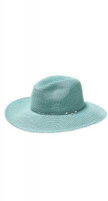 Seafolly Girls Kids Shady Lady Mini Packable Wide Brim