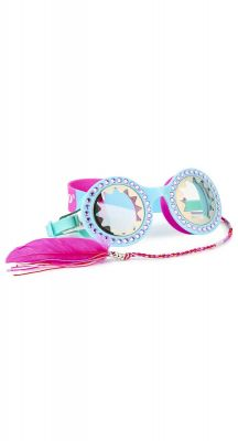 Bling20 Blue Chill Follow Your Dreams Girls Goggles