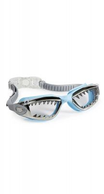 Bling20 Baby Blue Tip Shark Jawsome Boys Goggles