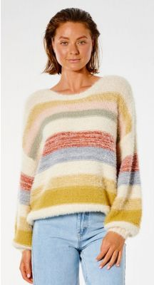 Rip Curl Sunset Waves Sweater