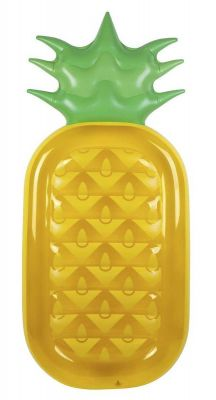 Sunny Life Pineapple Luxe Lie On Float