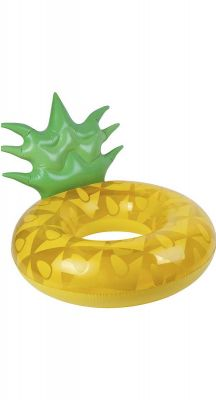 Sunny Life Pineapple Pool Ring