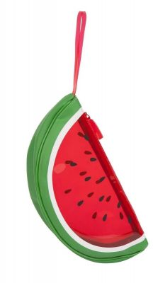 SunnyLife Watermellon See Thru Clutch