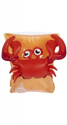 Sunny Life Crabby Arm Band Floaties