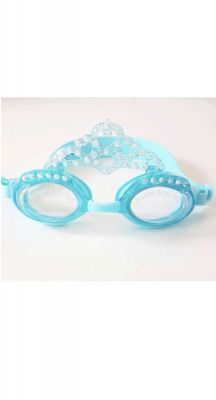 Bling 2o Your Highness (Crown8Gice) - Ice Swim Goggles