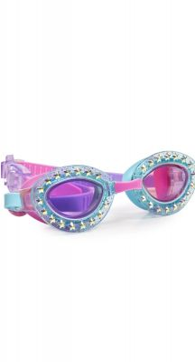BBling 2o A Star Is Born (Starborngl12G) Celebrity Blue Swim Goggles