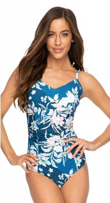 Sunseeker Tangelo F/G Fitting Bralette One Piece