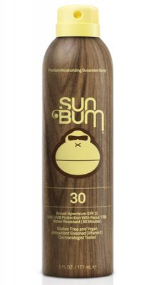 Sun Bum SPF 30 Sunscreen Spray 177ml